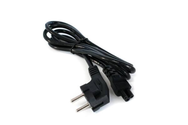 Захранващ кабел за адаптер/лаптоп тип мики-маус