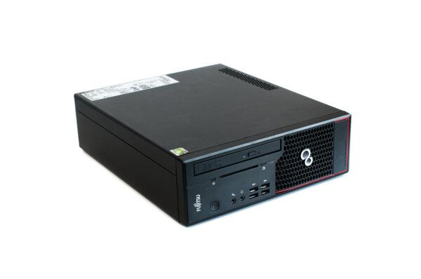 Настолен компютър Fujitsu Esprimo C910-L i3-2120 / 4GB / 250GB