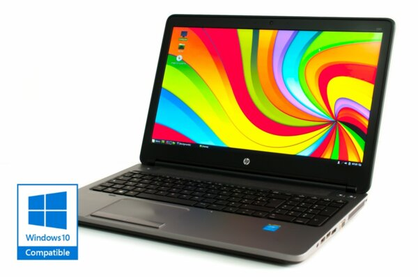 "Лаптоп HP ProBook 650 G1 15.6""/ i5-4200M/ 8GB/ 240GB HDD"