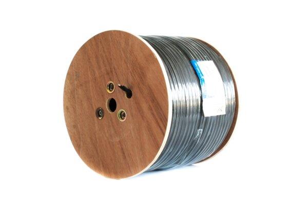 LAN кабел FTP CAT5e -  меден