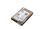 Твърд диск Dell 300GB 15K RPM SAS 6Gbps 2.5in Hot-plug