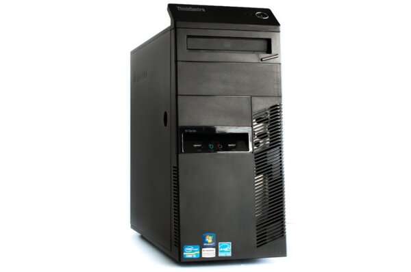 Настолен компютър Lenovo ThinkCentre M81e i5-2400/ 4 GB/ 250 GB HDD