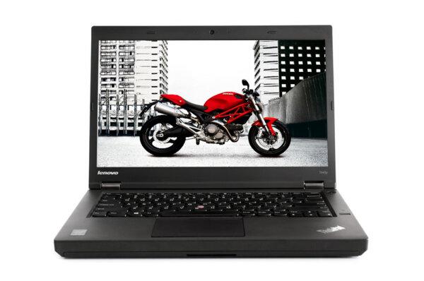 """Лаптоп Lenovo ThinkPad T440p 14""""/ i7-4600M/ 8GB/ 240GB HDD"""