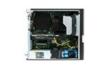 Dell Precision T5610 със SAPPHIRE PULSE Radeon RX 580 8GB GDDR5