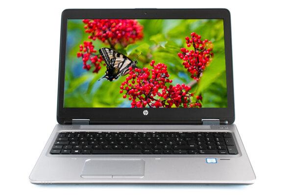Лаптоп HP ProBook 650 G2 i3-6100U/ 8GB/ 240GB SSD