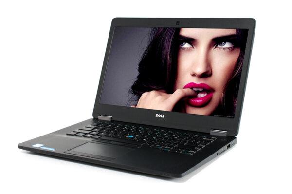 "Лаптоп Dell Latitude E7470 14"" i5-6300U/ 8GB/ 256GB SSD"