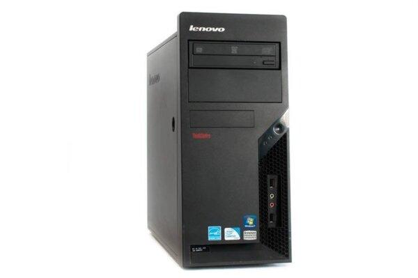 Настолен компютър Lenovo ThinkCentre M58p E5200/ 4GB/ 160GB HDD