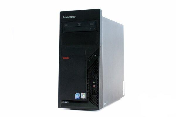 Настолен компютър Lenovo ThinkCentre A57 E4600/ 2GB/ 160 GB HDD
