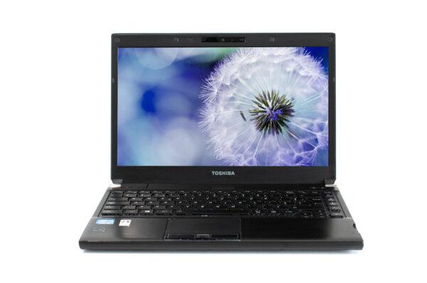 Лаптоп Toshiba Portege R930 i5-3210M/ 8GB/ 320GB