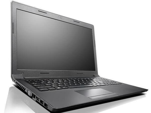Лаптоп Lenovo B5400 15.6''(1366x768)/i3-4000M/4GB DDR3/240GB SSD