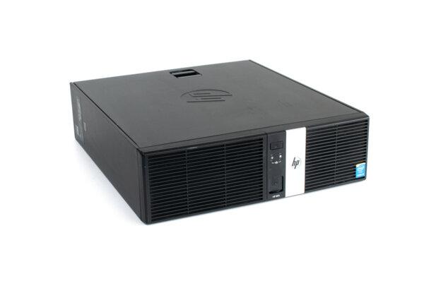 POS компютър HP RP5810 Retail System i5-4570S/ 4GB/ 120GB SSD
