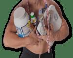 Топ 6 хранителни добавки за мускулна маса и напълняване