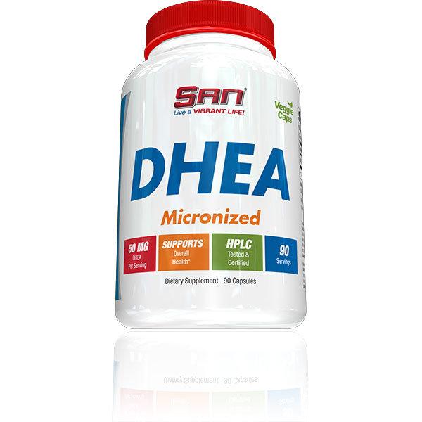 DHEA Изображение