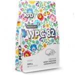 Суроватъчен Протеин Premium WPC 82 KFD 3000 грама 100 дози