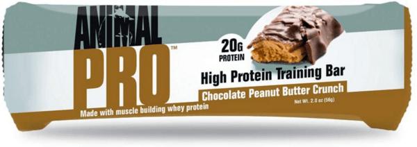 Протеинов Бар Pro Bar Animal 62 грама