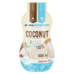 Кокос Нискокалоричен Топинг Coconut AllNutrition 500 ml