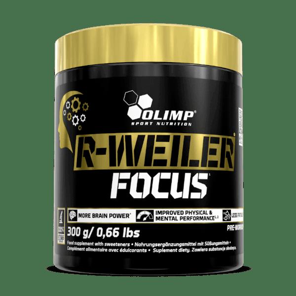 R-Weiler Focus Olimp 300 грама 25 дози