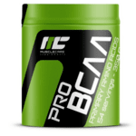 Аминокиселини BCAA с Глутамин BCAA Plus Muscle Care 400 грама-Copy