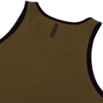 Мъжки Потник Boxing VT Tank Top VENUM Black/Gold-Copy