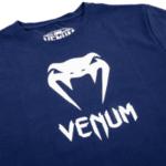 Тениска с Къс Ръкав Classic T-Shirt VENUM Khaki-Copy