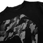 Тениска с Къс Ръкав Dragons T-Shirt VENUM Black/Black-Copy