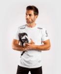 Тениска с Къс Ръкав Giant T-Shirt Grey/Black-Copy