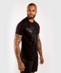 Тениска с Къс Ръкав Giant T-Shirt White/Black-Copy
