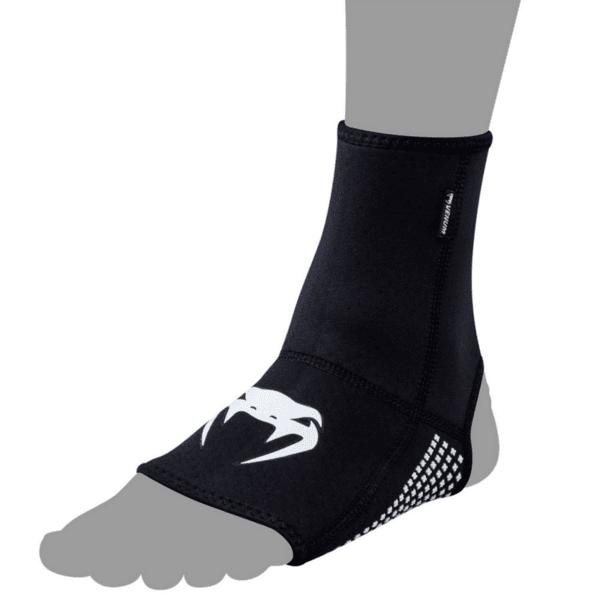 Наглезенки Kontact Evo Foot Grips VENUM Black