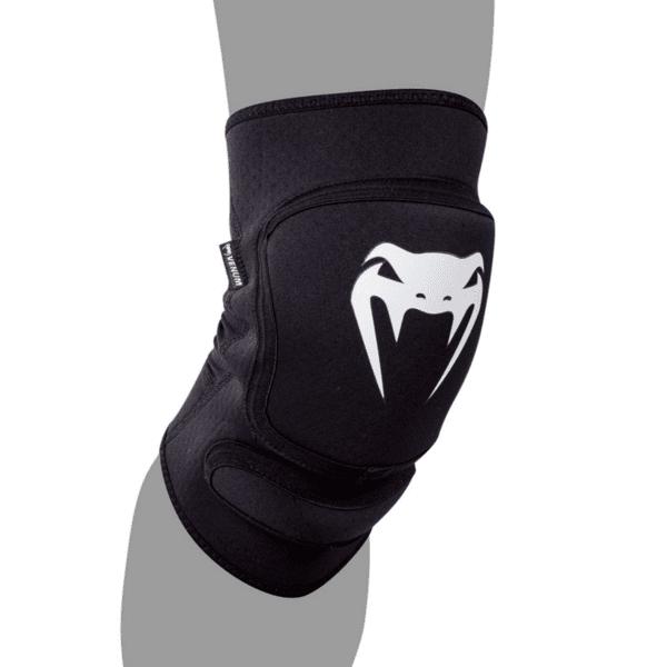 Наколенки Kontact Evo Knee Pads VENUM Black