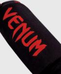 Протектор за Крака Kontact Shin Guards VENUM Black/Red