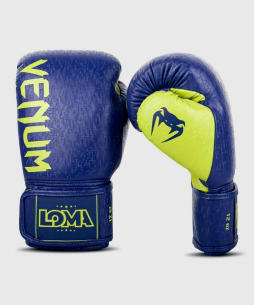 Боксови Ръкавици Origins Boxing Gloves Loma Edition VENUM