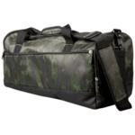 Тренировъчен сак Sparring Sport Bag VENUM Black/White-Copy