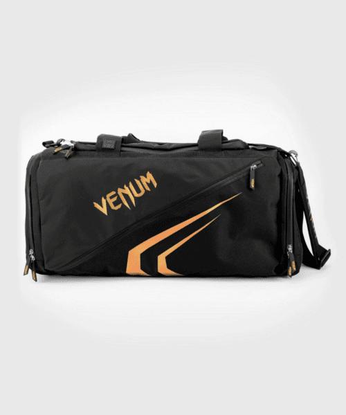 Тренировъчен сак Trainer Lite Evo Sports Bags Black/Gold