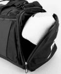 Тренировъчен сак Trainer Lite Evo Sports Bags Black/Gold-Copy