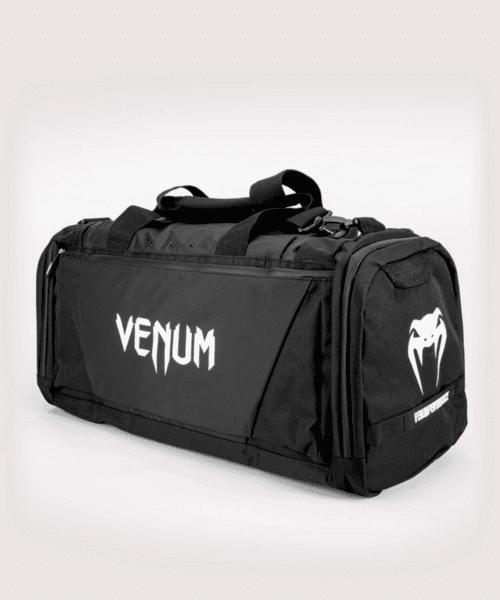 Тренировъчен сак Trainer Lite Evo Sports Bags Black/White