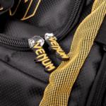 Тренировъчен сак Trainer Lite Evo Sports Bags Black/White-Copy
