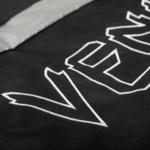 Тренировъчен сак Trainer Sports Bags Black/Gold-Copy
