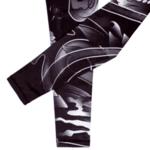 Тренировъчен клин Gladiator 3.0 Spats VENUM Black-Copy