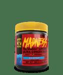 Азотен бустер Madness MUTANT 375 грама 50 дози-Copy