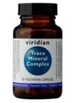 Комплекс Минерали със Селен и Хром Trace Mineral Complex Viridian 30 веган капсули