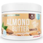 Бадемов Крем Almond Cream Smooth AllNutrition 1000 грама-Copy