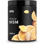 Овкусен Метилсулфонилметан Premium MSM KFD 500 грама