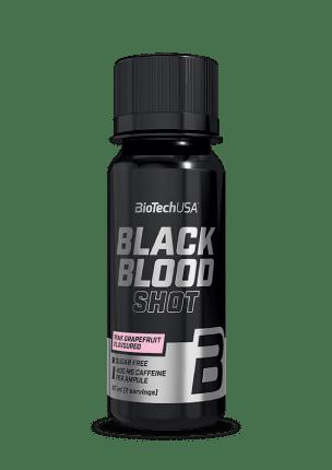 Black Blood Shot BioTech USA 20 шота x 60 ml