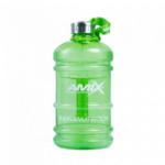 Бутилка за Вода Amix Water Bottle 2,2 l Green