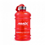 Бутилка за Вода Amix Water Bottle 2,2 l Red