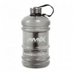 Бутилка за Вода Amix Water Bottle 2,2 l Black