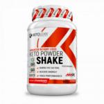 Протеинов Шейк Keto Powder Shake KetoLean® Amix 600 грама