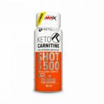 Течен Л-Карнитин за Кето Режим Keto Carnitine Shot 3500 KetoLean® Amix 20 шота х 60 ml-Copy