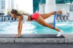 Тренировъчни Ластици Комплект от 4 Броя AllNutrition