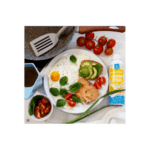 Спрей за Готвене с Билки Cooking Spray Herbs Oil AllNutrition 250ml-Copy